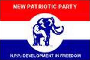 Volta NPP Not Divided