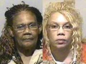 Cocaine smuggling grandma jailed for 13 years