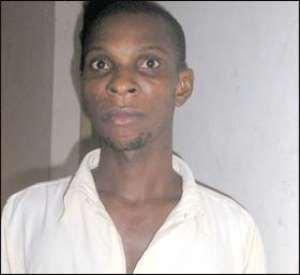 'CEPS Officer' Jailed