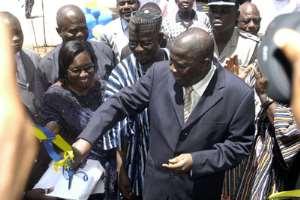 Veep Tasks Artistes To Focus On National Cohesion