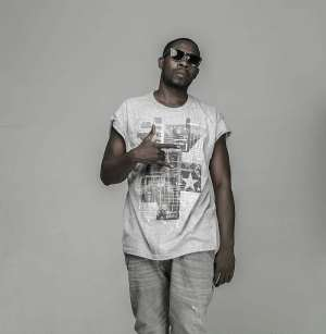 Meet Cosmos – The New Blessing To Ghana Music