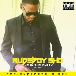 Amsterdam-based Ghanaian rapper, Rudeboy Sho out with hit 'Up in the Party'