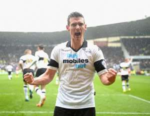 Steve McClaren delighted with Craig Bryson's new Derby deal