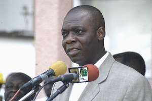 Ghana Has Excellent Management Of Foriegn Aid -Deputy Minister