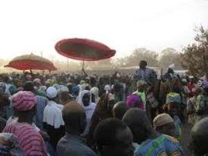 damba festival
