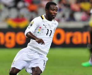 OFFICIAL: Medeama release 'troubled' winger Anoobah to Egyptian side Ismaily