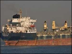 New wave of Somali pirate attacks