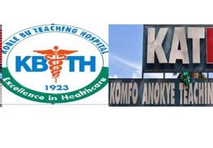 CMS disaster tests managerial competence at Korle-Bu, Komfo Anokye hospitals