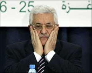 Hamas rejects Abbas deadline