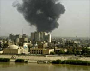 British troops hurt in Iraq attack