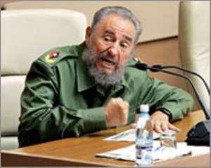 Castro denies $900m fortune claim