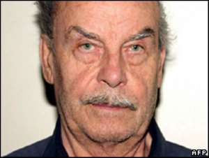 Josef Fritzl admits all charges