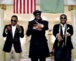 Video: D'Banj ft. Snoop Dogg - Mr Endowed Remix