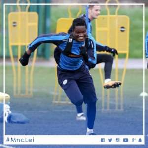 Ghana defender Daniel Amartey must pass late fitness test to make Leicester debut against Manchester City
