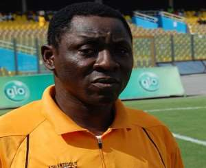Kotoko coach David Duncan cautions players against complacency ahead of new season