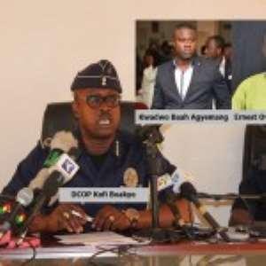 MP, Owusu Bempah Wanted