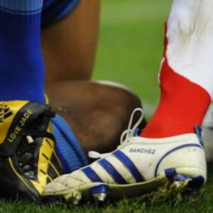 Football: The new symptom of African psychological injury?