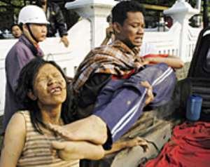 Java quake toll mounts
