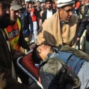 Deadly Assault On Pakistan University