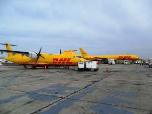 DHL Invests In West African Infrastructure