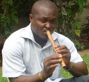 Dela Botri, Leader of Hewale Sounds