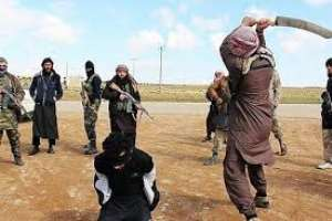 The True Nature And Intentions Of ISIL or ISIS