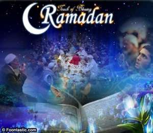 PNC Ramadan Message To Muslim
