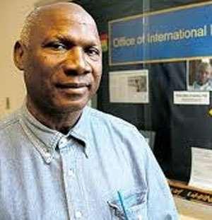 Kwasi Ansu-Kyeremeh