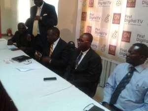 Ghana FA seals US$2.1 m sponsorship with GN Bank as Division One League title sponsor