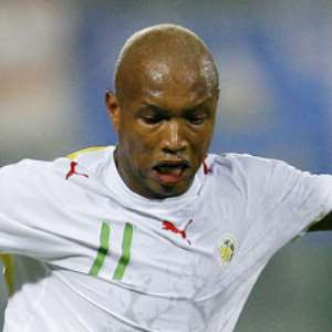 Atletico Madrid To Offer £6M For Diouf