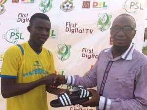 Not true: Dreams FC defend slippers award