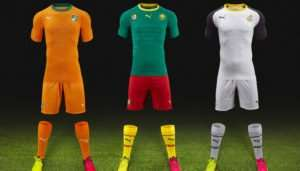 Black Stars to try new Puma technology in training today