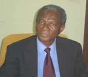 Kwame Pianim, Economist and Investment Consultant