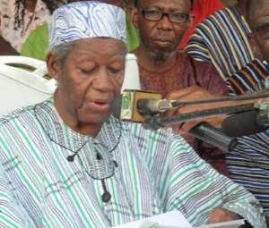 NPP UK Mourns Hon Clement Kubindiwor Tedam