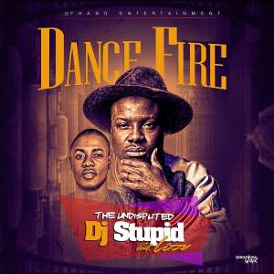 New Release: DJ Stupid Feat. Lizzu 'Dance Fire'