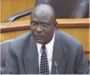 Being In Opposition Is Tough – Doe Adjaho