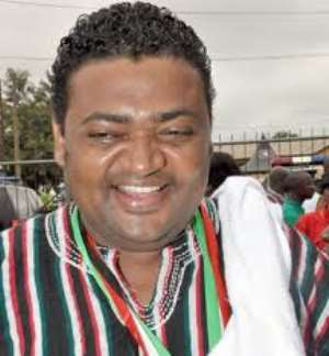 Search For New Presidential Candidate -- Yamin Tells NPP