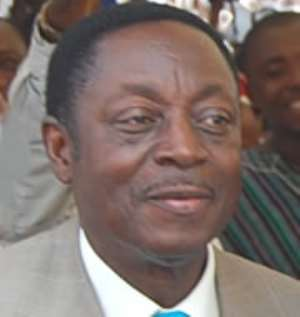 Country first, Dr Duffuor tells critics