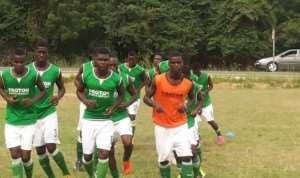 Dreams FC host Nigerian side Ifeanyi Ubah in an international friendly today