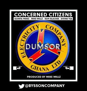 No End To Dumsor Says Minister