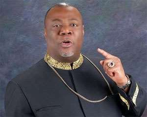 Archbishop Duncan Williams Has A Word For Those Who  Envy Zoomlion, JOSPONG