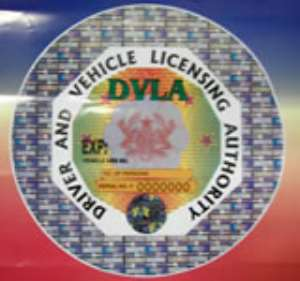 DVLA introduces new roadworthiness sticker