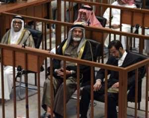 Saddam defence hearing adjourned