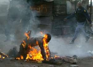 SA must compensate victims of 'ungodly' xenophobic attacks - Christian Council