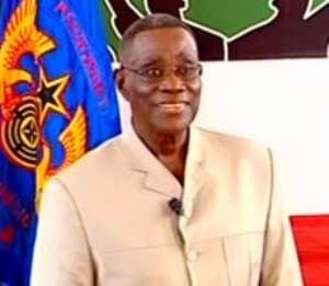 President John Mills
