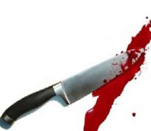 KNUST stabbing suspect in hide-out at Kasoa