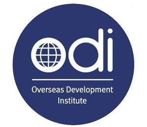 Africa's progress belongs to Africa / Overseas Development Institute - ODI