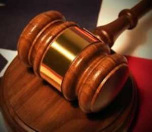 Visa contractor to spend ten years in jail