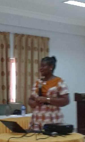 Politicians and economists have no interest in environmental issues - WACAM