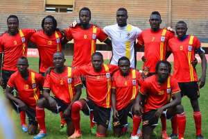Uganda cancel Sudan friendly ahead of Ghana AFCON qualifier